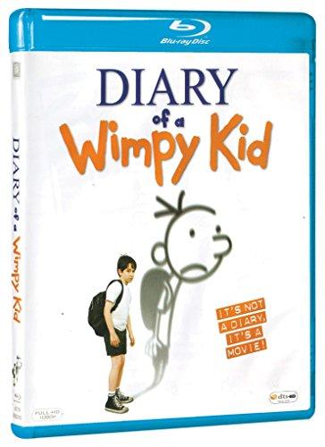 Diary of a Wimpy Kid: Dog Days [Blu-ray] DVD