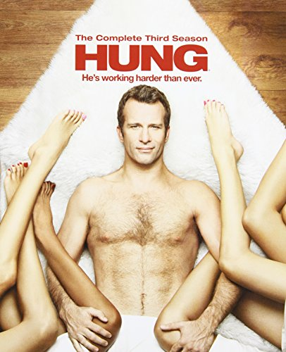 Hung: The Complete Third Season [Blu-ray] DVD