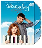 Suburgatory: Eat, Pray, Eat / Season: 2 / Episode: 17 (2013) (Television Episode)