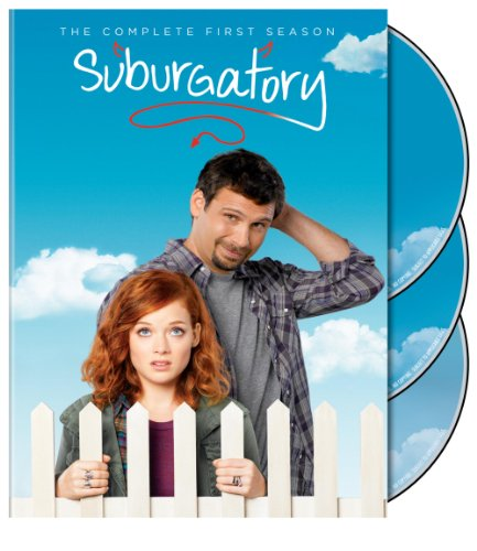 Halloween part of Suburgatory Season 1