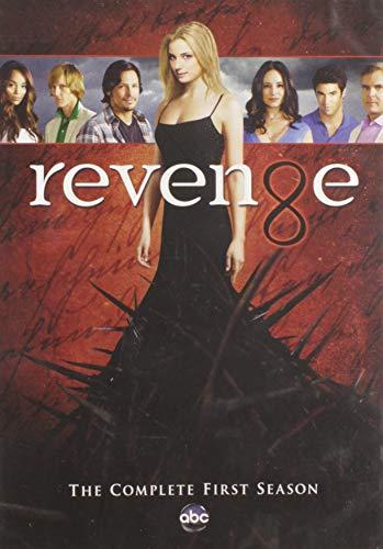 Mercy part of Revenge Season 3