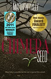 The Chimera Seed by Matthew Tully