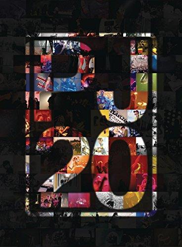 Pearl Jam Twenty DVD