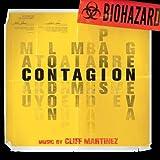 Contagion Soundtrack