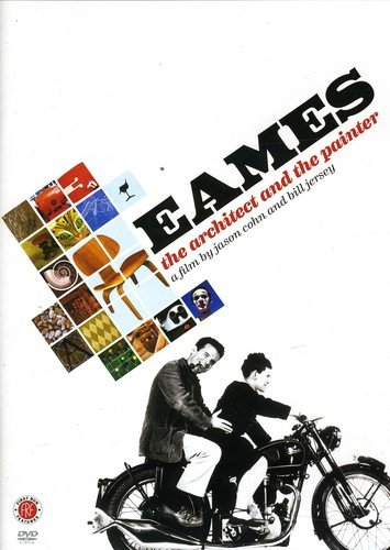 Eames: The Architect and the Painter DVD