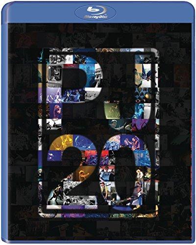 Pearl Jam Twenty [Blu-ray] DVD
