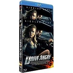 ドライブ・アングリー [Blu-ray]
