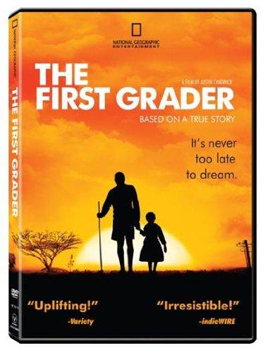The First Grader DVD