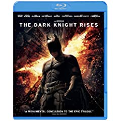 ダークナイト ライジング Blu-ray & DVDセット(初回限定生産)