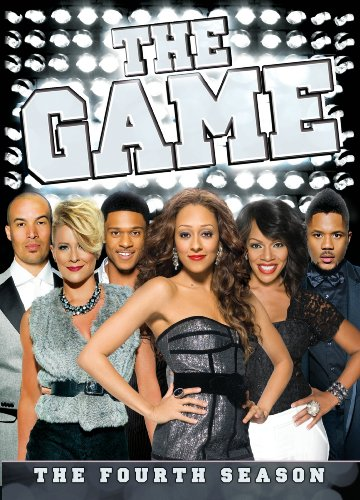 The Game: The Fourth Season DVD