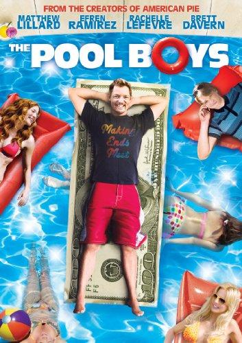 The Pool Boys DVD