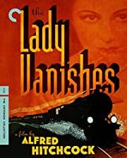 The Lady Vanishes (The Criterion Collection)…