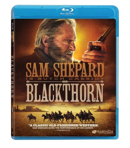 Blackthorn [Blu-ray] DVD