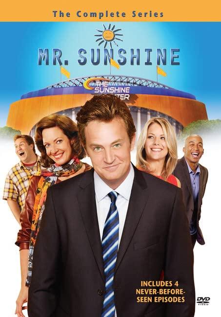 Mr. Sunshine - Season 1 DVD