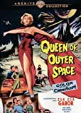 Queen of Outer Space (1958) (Movie)