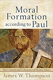 Moral Formation according to Paul: The…