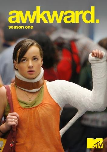 Awkward: Season One DVD