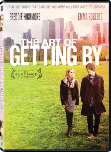 The Art Of Getting By DVD