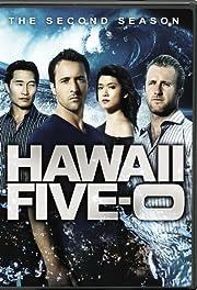 Hawaii Five-0: Season 2 de Alex O'Loughlin