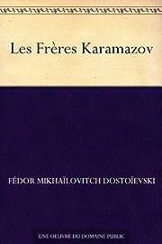 Les Frères Karamazov (French Edition)…