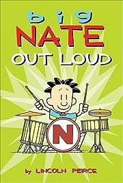 Big Nate Out Loud (Big Nate Comic…