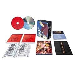 鋼の錬金術師 嘆きの丘の聖なる星【完全生産限定版】 [Blu-ray]