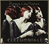 Ceremonials (2011) (Album) by Florence + The Machine