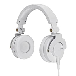NIXON HEADPHONES: RPM/WHITE NH019100-00