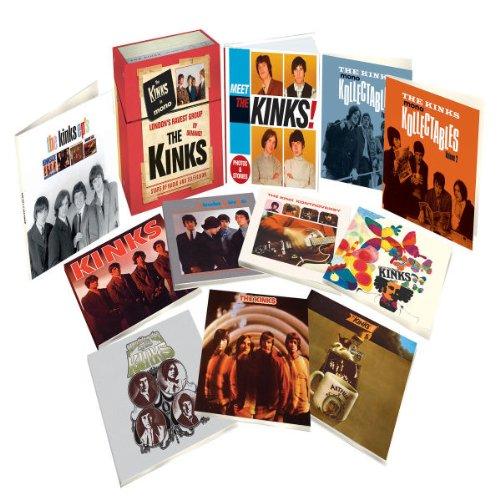 Kinks in Mono