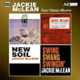 Jackie McLean Plays Fat Jazz (1957)