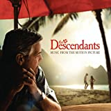 The Descendants Music from the Motion Picture (Album) by Various Artists