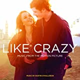 Music From The Motion Picture Like Crazy (2011) (Album) by Dustin O'Halloran and Various Artists
