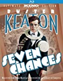 Seven Chances (1925) (Movie)