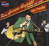Complete Louisiana Hayride Archives [Box set]