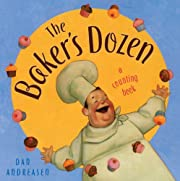 The Baker's Dozen: A Counting Book af…
