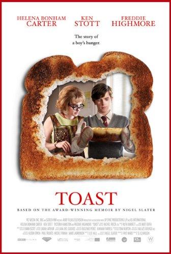 Toast DVD