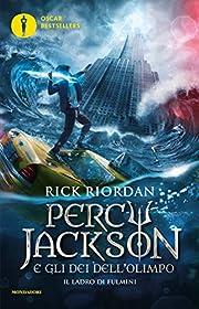 Percy Jackson e gli Dei dell'Olimpo - 1. Il…