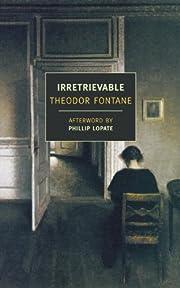 Irretrievable (New York Review Books…