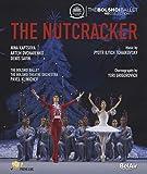 Bolshoi Ballet Collection - The Nutcracker [Blu-ray]