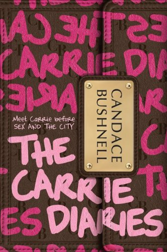 The Carrie Diaries written by Candace Bushnell