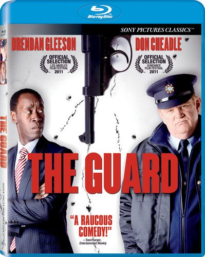The Guard [Blu-ray] DVD