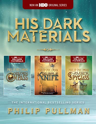 His Dark Materials (His Dark Materials #1-3) by Philip Pullman