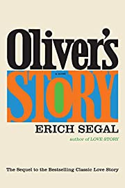 Oliver's Story (Love Story series Book…
