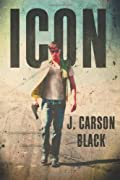 Icon by J. Carson Black