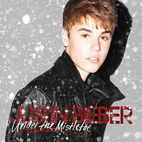 Under The Mistletoe [CD/DVD]