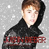 Under The Mistletoe [CD/DVD]