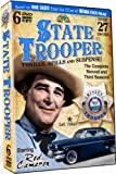 State Trooper (1956 - 1959) (Television Series)