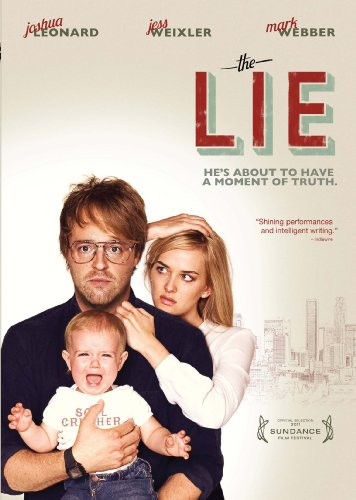 The Lie DVD