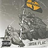 Iron Flag (2001)