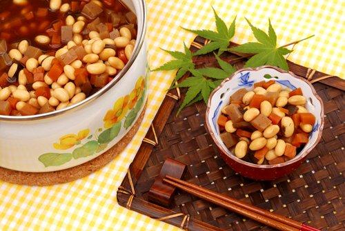 北海道産 大豆